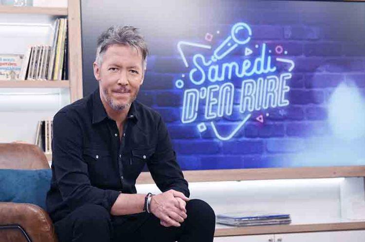 """""""Samedi d'en rire"""" de retour ce 26 septembre sur France 3, les invités de Jean-Luc Lemoine"""