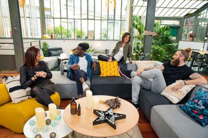 """""""Cleaners les experts du ménage"""" chez Krystel & Geneviève, mercredi 29 septembre sur TFX"""