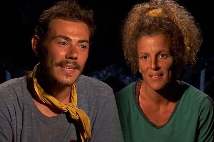 """""""Koh-Lanta"""" : Vincent & Laetitia éliminés malgré leur collier d'immunité, leur réaction (vidéo)"""