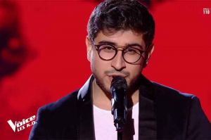 "Replay ""The Voice"" : Marouen chante « Chandelier » de Sia (vidéo)"