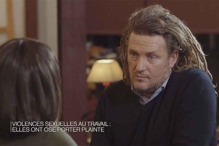 """""""Dans les yeux d'Olivier"""" sur les violences sexuelles au travail, mercredi 27 mai sur France 2 (vidéo)"""