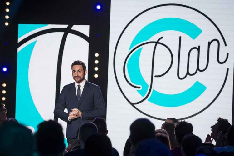 """""""Plan C"""" de Camille Combal : les 1ères images & les invités ce vendredi 14 juin sur TF1 (vidéo)"""