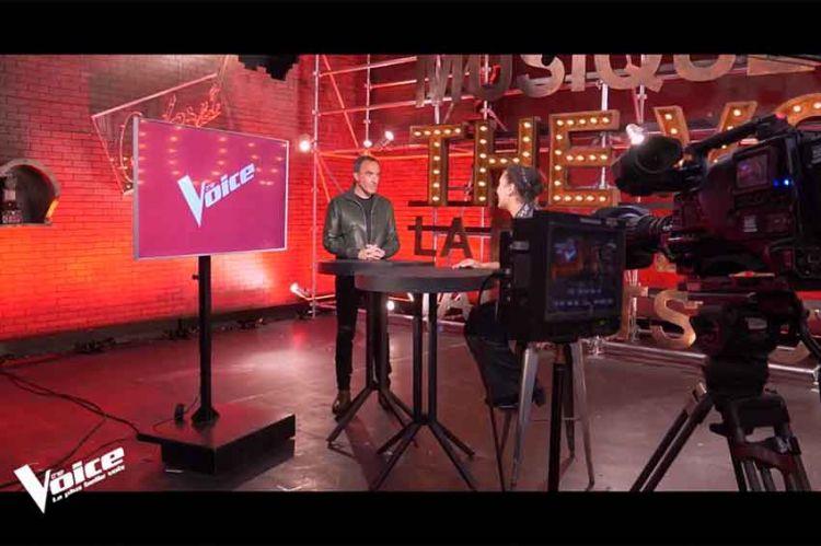 """""""The Voice"""" : « Dans les pas des talents », plongez dans les coulisses de l'émission (vidéo)"""