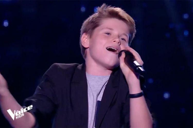 """""""The Voice Kids"""" : TF1 dévoile une première prestation à couper le souffle, celle de Timéo (vidéo)"""