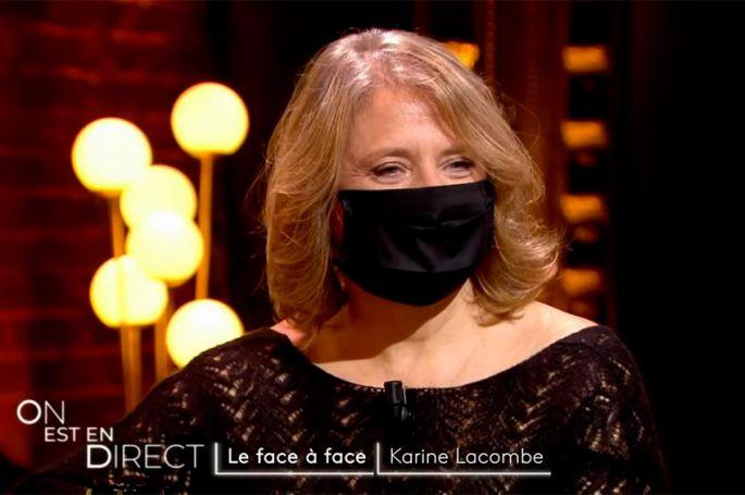 """""""On est en direct"""" : la face à face avec Karine Lacombe, chercheuse et infectiologue (vidéo)"""