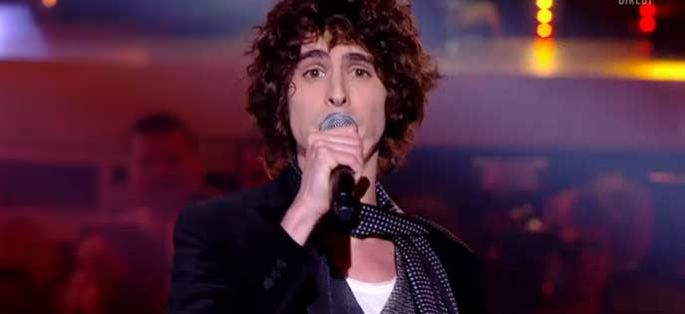 "Replay ""Nouvelle Star"" : Alvaro interprète « Under Pressure » de Queen & David Bowie (vidéo)"