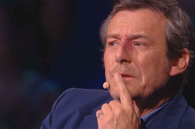 """""""La chanson secrète"""" : Jean-Luc Reichmann ému par la surprise de Nikos Aliagas ce soir sur TF1 (vidéo)"""