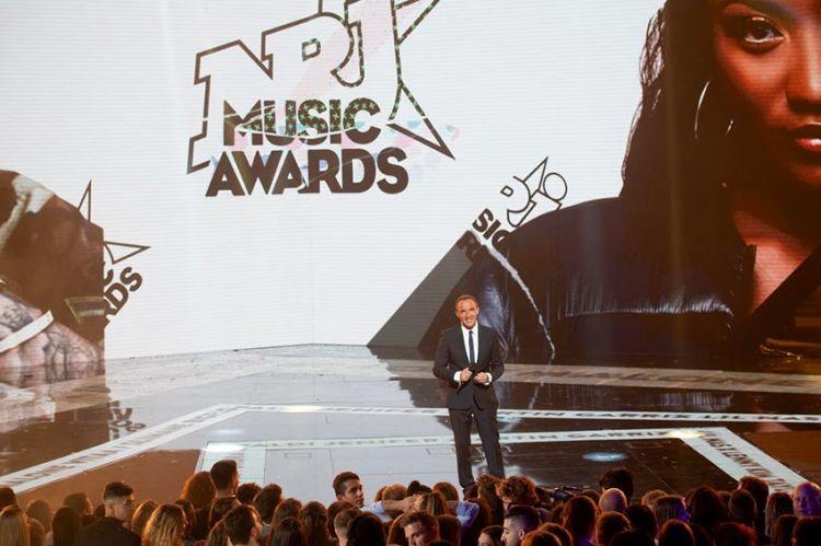 """""""NRJ Music Awards"""" : la prochaine édition se déroulera à Paris le 5 décembre, les artistes nommés"""