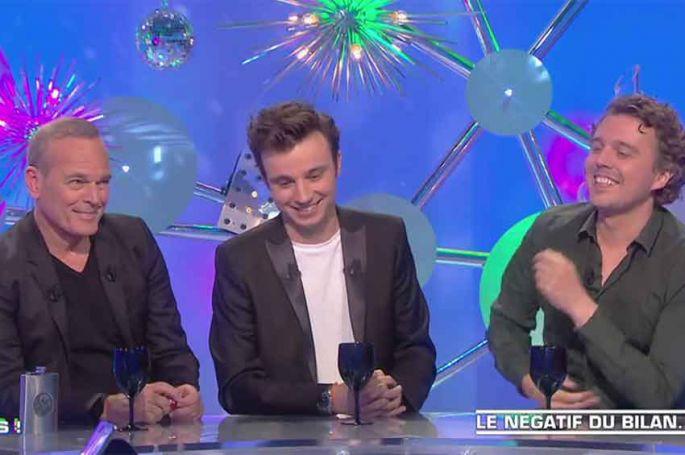 """Replay """"Les terriens du samedi"""" du 8 juin : les interviews en replay des invités de Thierry Ardisson (vidéo)"""