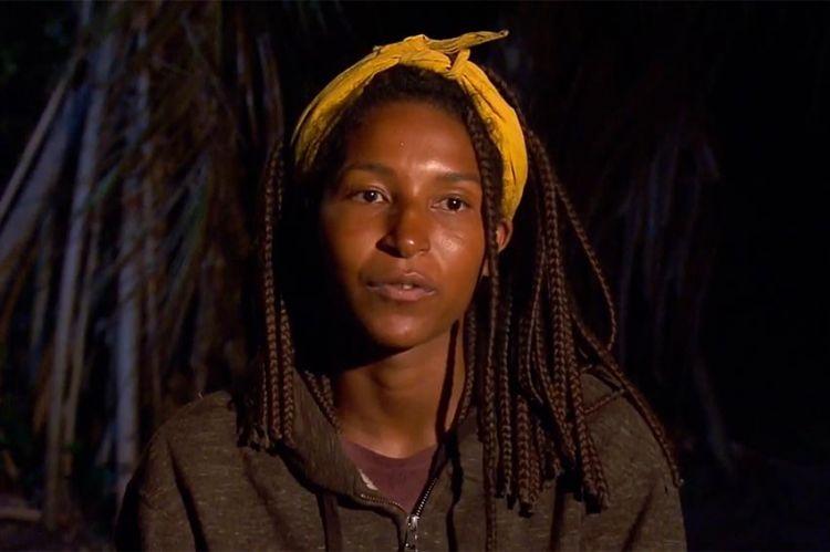 """""""Koh-Lanta, les 4 terres"""" : Angélique éliminée avant l'orientation, sa réaction après le conseil (vidéo)"""