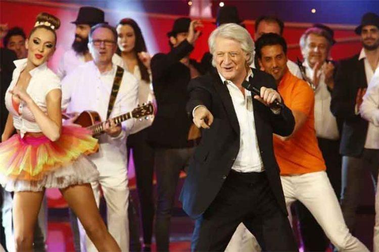 """""""Le plus grand cabaret du monde"""" revient le 9 février sur France 2 : les invités de Patrick Sébastien"""