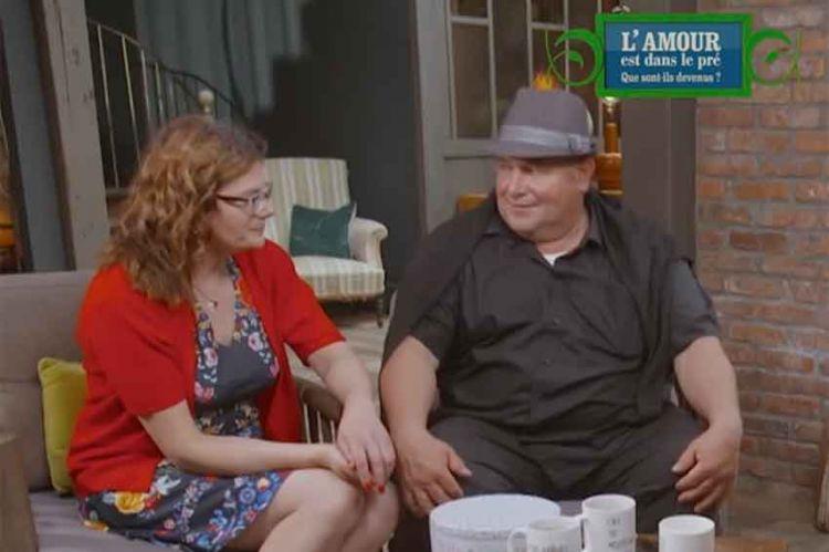 """""""L'amour est dans le pré"""" : que sont devenus Gégé & Anne-Marie ? (vidéo)"""