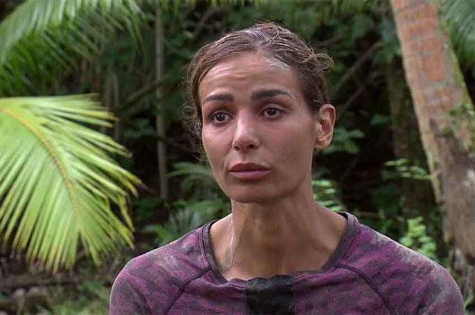 """Koh-Lanta"" : Karima a été éliminée, regardez sa réaction (vidéo)"