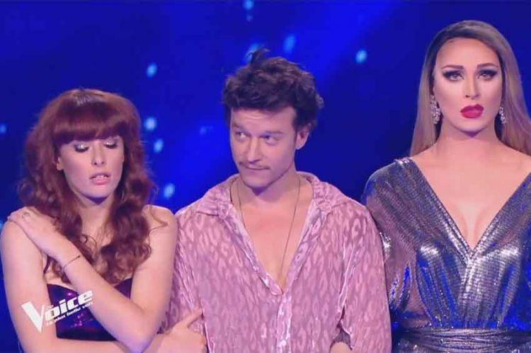"""""""The Voice"""" : voici les 8 talents qualifiés pour la demi-finale du 1er juin sur TF1 (vidéo)"""