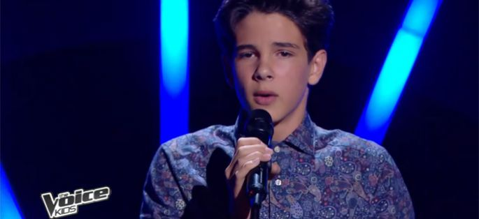 "Replay ""The Voice Kids"" : Paul interprète « Impossible » de James Arthur en finale (vidéo)"