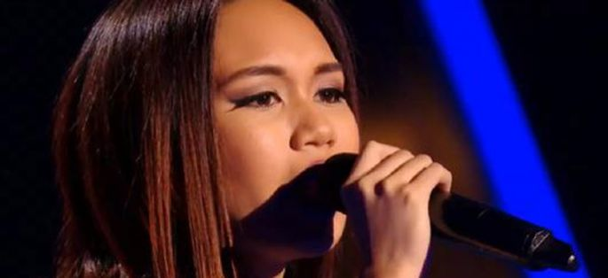 "Replay ""The Voice"" : Lica chante « My all » de Mariah Carey (vidéo)"