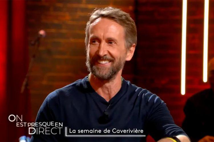 """""""On est en direct"""" : la semaine de Philippe Caverivière du 28 novembre (vidéo)"""