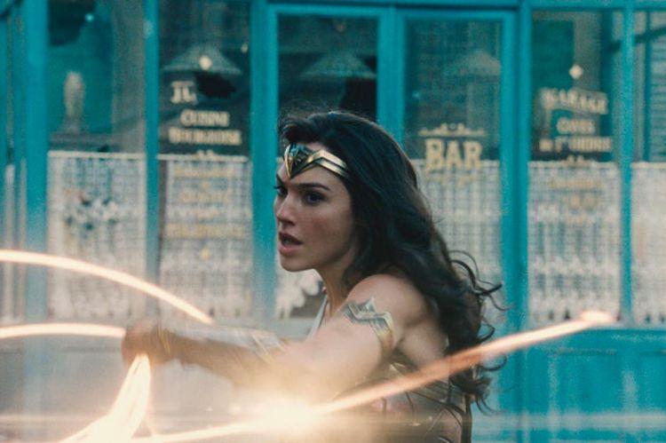 """Inédit : le film """"Wonder Woman"""" à voir sur TF1 dimanche 24 janvier à 21:05"""