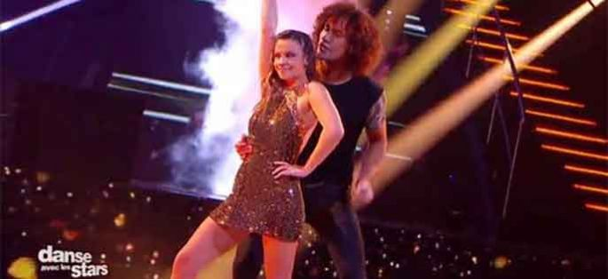 "Vidéo ""Danse avec les stars"" : Laurent Maistret danse sur « Can You Feel It » (Jackson Five)"