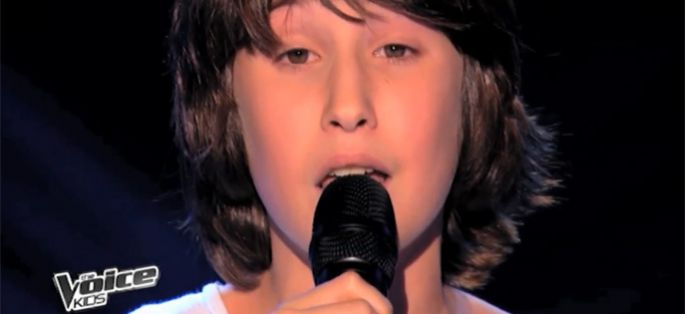 "Replay ""The Voice Kids"" : Némo interprète « Calling You » de Jevetta Steele (vidéo)"