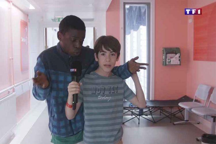 """""""Les bracelets rouges"""" : dans les coulisses du tournage de la saison 3 (vidéo)"""