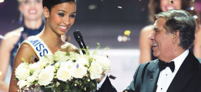 Election de Miss France 2015 en direct du Zénith d'Orléans le 6 décembre sur TF1