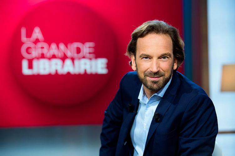 """""""La grande librairie"""" : finale « Si on lisait à voix haute » mercredi 26 août sur France 5"""