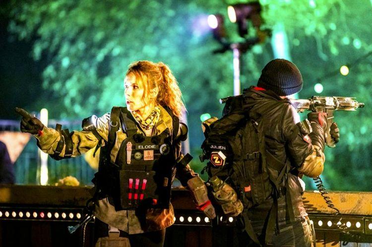 """Replay """"District Z"""" vendredi 8 janvier sur TF1 : revoir toutes les épreuves de la soirée (vidéo)"""