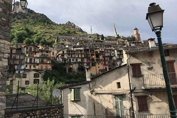 """Echappées Belles"" : « La vallée de la Roya », samedi 18 septembre France 5 (vidéo)"