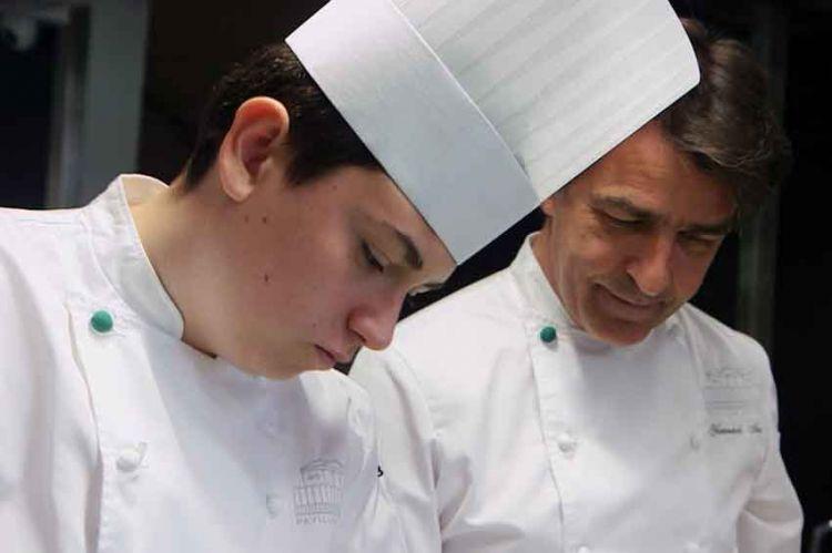 """""""Grands Reportages"""" : un jour je serai Chef, dimanche 13 janvier sur TF1"""