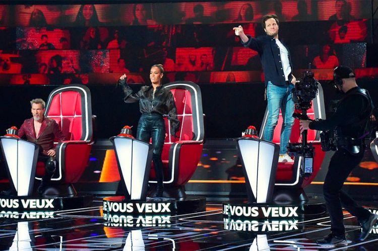 """""""The Voice"""" bientôt de retour sur TF1, découvrez les 1ères images (vidéo)"""