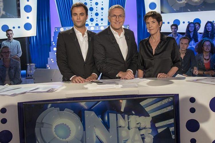 """ONPC : les invités de Laurent Ruquier samedi 9 mars dans """"On n'est pas couché"""" sur France 2"""