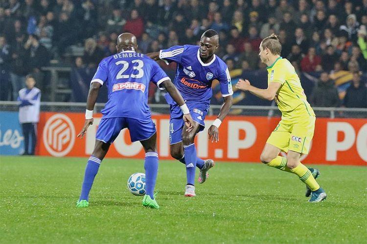 Coupe de la Ligue : Olympique de Marseille / RC Strasbourg Alsace sur France 3 le 19 décembre
