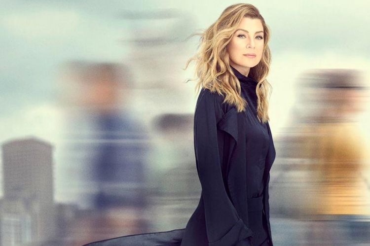 """""""Grey's Anatomy"""" : la saison 16 arrive sur TF1 mercredi 11 mars à 21:05"""