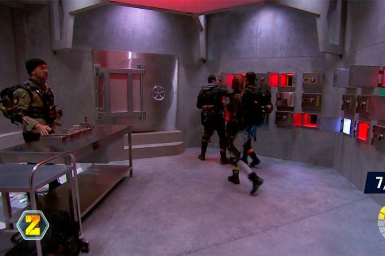 "Replay ""District Z"" : le braquage de la chambre forte rapporte 27.000€ à « A2MAIN » (vidéo)"