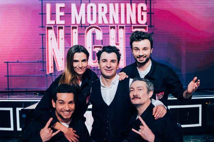 """Michaël Youn parle de son retour TV sur M6 dans """"Le Morning Night"""" jeudi 19 mars"""