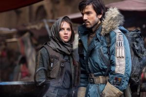 "TF1 diffusera ""Rogue One : A Star Wars Story"" dimanche 15 décembre"