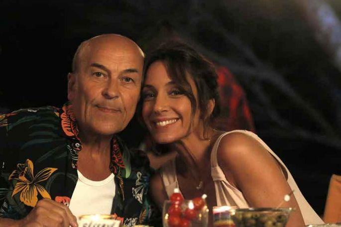 """""""Camping Paradis"""" : Virginie Guilhaume guest d'un épisode diffusé sur TF1 lundi 25 février"""