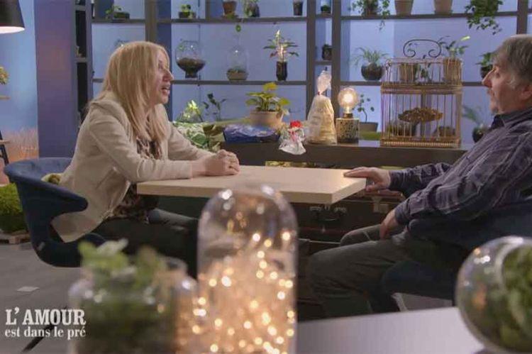 """Replay """"L'amour est dans le pré"""" : Fatima envisage (déjà) le mariage avec Didier ! (vidéo)"""