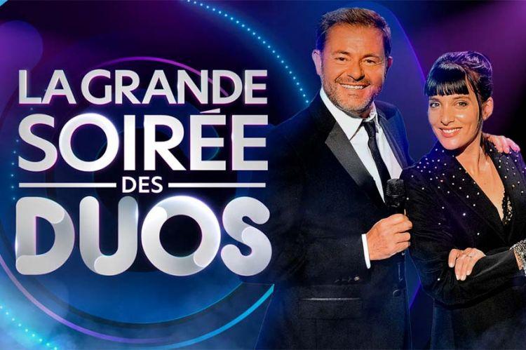 """""""La grande soirée des duos"""" avec Érika Moulet & Jérôme Anthony sur W9 : les artistes présents"""