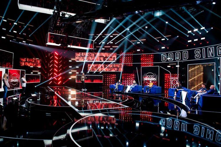 """""""Good Singers"""" de retour samedi 7 août sur TF1 avec Jarry, les invités"""
