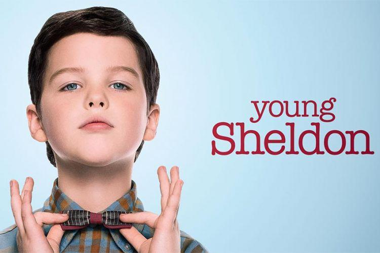 """La saison 2 de """"Young Sheldon"""" débarque le 23 mai sur NRJ 12"""