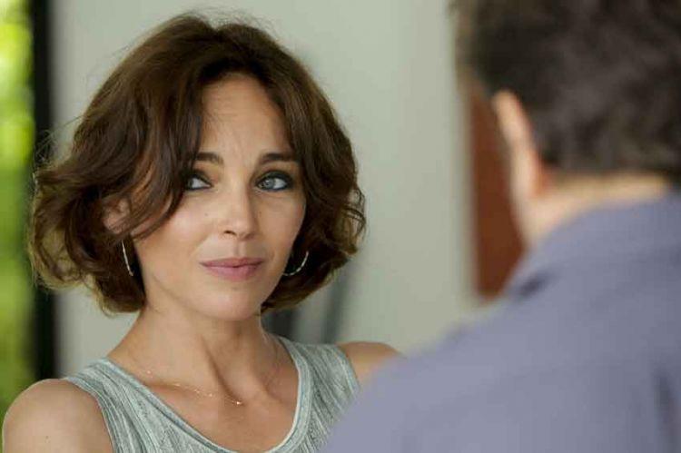 """""""Infidèle"""" : les 1ères images de la série de TF1 avec Claire Keim lundi soir sur TF1 (vidéo)"""