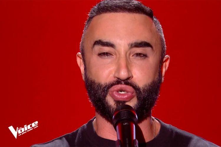 "Replay ""The Voice"" : Matteo chante « La Wally » d'Alfredo Catalani (vidéo)"
