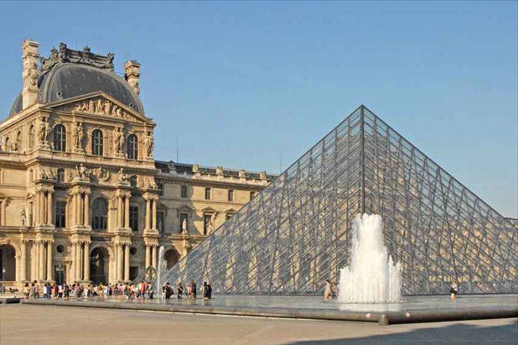 """""""Reportages découverte"""" dévoile les secrets du Louvre, dimanche 25 août sur TF1"""