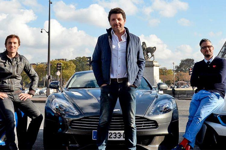 « Top Gear France : les incontournables » : deux inédits jeudi 5 août sur RMC Découverte