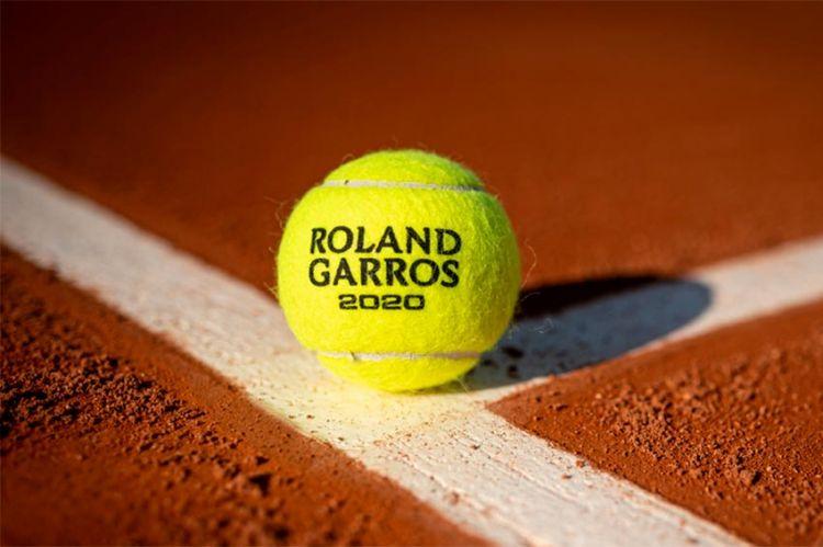 Roland-Garros 2020 à suivre sur France 2 & France 3 du 27 septembre au 11 octobre
