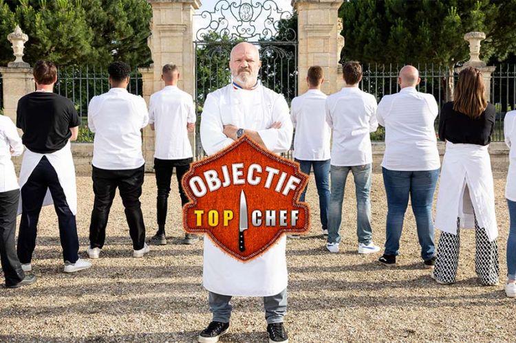 """""""Objectif Top Chef"""" : la saison 7 démarre ce soir sur M6 avec Philippe Etchebest (vidéo)"""
