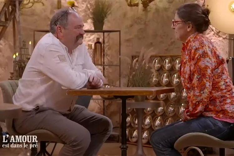 """""""L'amour est dans le pré"""" lundi 5 novembre sur M6 : voici ce qui va se passer dans la 12ème soirée"""