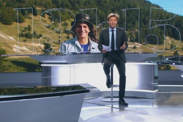 """""""13h15, le dimanche"""" : « Le feuilleton des français » saison 6, épisode 1 ce 9 décembre sur France 2"""